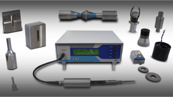 TRZ® Analyzer - Ultrasonic transducer and horn analyzer